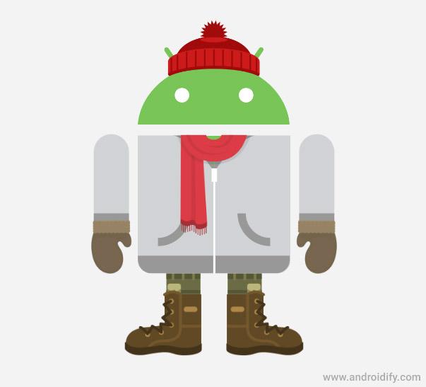To będzie zima z Androidem.