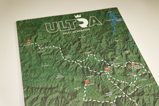 Okładka magazynu Ultra