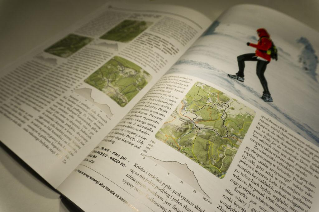 Nasze mapy w Magazynie Góry
